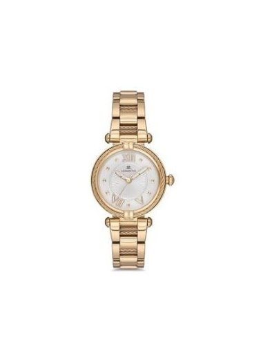 Momentus Cs376G-02Sg Kadin Kol Saati Sarı